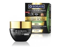 Art & Diamonds Skin Anti-aging Essence 30+ dnevna krema