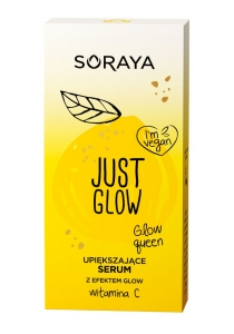 Just Glow serum za čudovito kožo z vitaminom C
