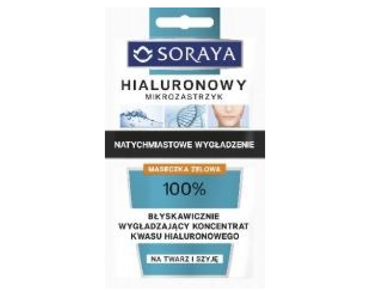 Hyaluronic Micro-Injection koncentrat hialuronske kisline 2 x 5 ml