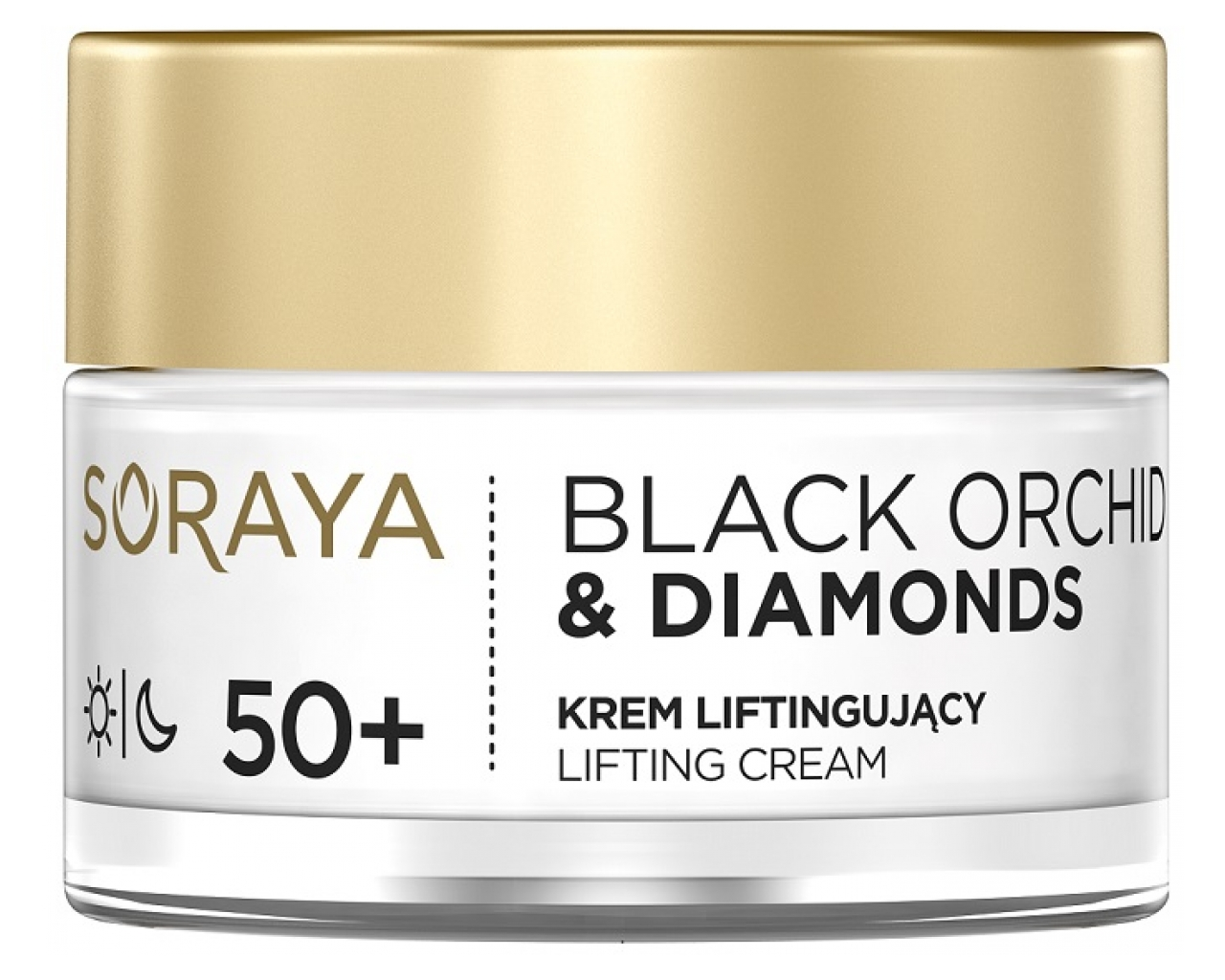 Art & Diamonds Diamond Skin Rejuvenation 50+ dnevna krema