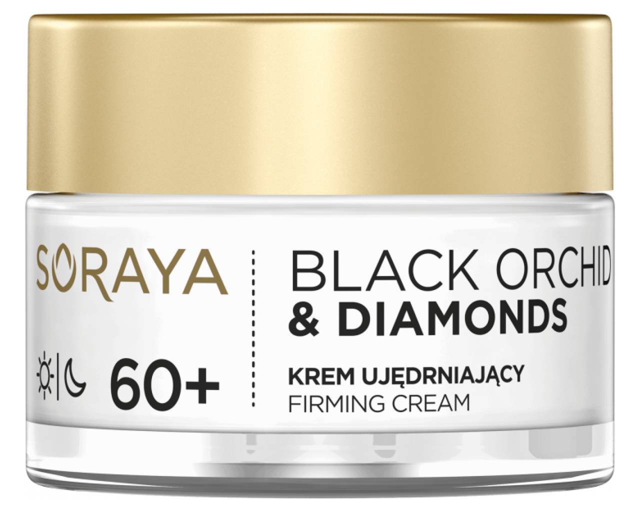 Art & Diamonds Cell Regeneration 60+ dnevna krema